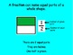 Introduction to Fractions PowerPoint by Kelly Katz