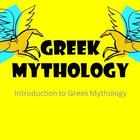 Introduction to Greek Mythology PowerPoint Presentation