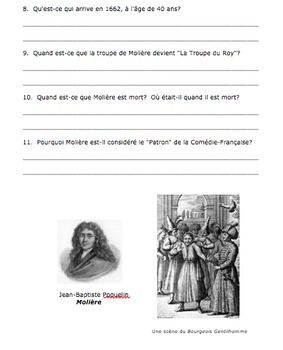 Introduction to Moliere