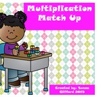 Introduction to Multiplication Week long unit- CCSS - arra