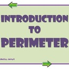 Introduction to Perimeter by JennyG