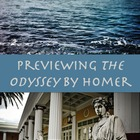 Introduction to The Odyssey Focused on Greek Mythology