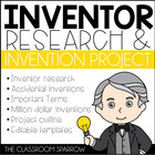 Invention Expo Project