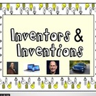 Inventors and Inventions: How Technology Changes Over Time
