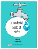 Investigating Science: A Wonderful World of Water