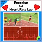 Investigating the Effects of Exercise on Heart Rate 4th/5th Grade