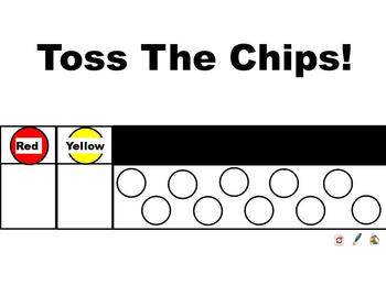 Investigations- Toss The Chips