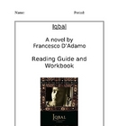Iqbal by Franceso D'Adamo Workbook