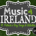 Music of Ireland and Tempo Time PowerPoint