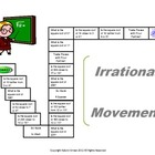 Irrational Movement