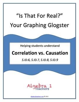Is This For Real? Causation vs Correlation