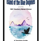 Island of the Blue Dolphins A Teaching Pack