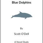 Island of the Blue Dolphins - (Reed Novel Studies)
