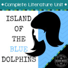 Island of the Blue Dolphins Unit