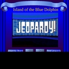 Island of the Blue Dophin Scott O&#039;dell Jeopardy style Powe