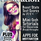 Issue 4: Motivational Apps,Tech Tutorials for Teachers & C