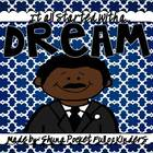It All Started With a Dream { A Mini MLK pack)