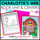 It All Started with a Pig! {Charlotte's Web}