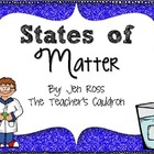 It&#039;s All About: States of Matter
