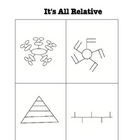 It's All Relative Project Lesson Plan