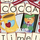 It's Cocoa Time Craftivity