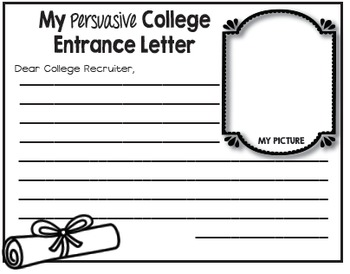 It's Never Too Early For College! Craft and Activity Pack