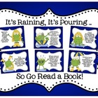 It's Raining, It's Pouring ... So Read!