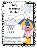It's Raining Verbs