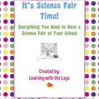 It&#039;s Science Fair Time Again!