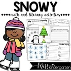 It&#039;s Snow Secret...Learning is Fun!