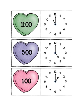 "It's Valen""Time""! Activity Pack"