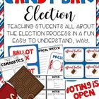 It&#039;s a Candy Bar Election!