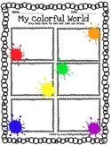 It's a Colorful world a review of colors