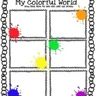 It&#039;s a Colorful world a review of colors