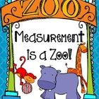 It's a Zoo!  Customary Measurement Conversions