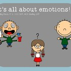 It's all about emotions!