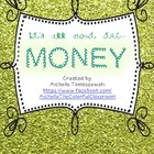 It's all about the MONEY, honey! {Mega Money Activity Pack