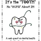 It&#039;s the &quot;TOOTH&quot; No &quot;GUMS&quot; About It