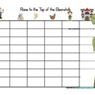 JAck and the Beanstalk Programmable Graphing Game