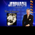 JEOPARDY! The 5 Senses