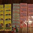 JUNIE B. JONES reading group sets PACK 4 (37 books in all)