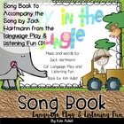 Jack Hartmann Party in the Jungle Fun Music Book
