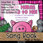 Jack Hartmann That Makes Cents to Me Fun Music Book