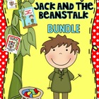 Jack and the Beanstalk Bundle - fairy tale 1st and 2nd grade