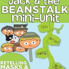 Jack and the Beanstalk - Retelling and More!