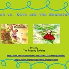Jack and the Beanstalk verse Kate and the Beanstalk