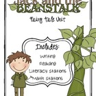 Jack &amp; the Beanstalk Unit