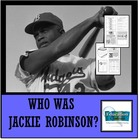 Jackie Robinson: Famous American Mini Unit