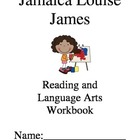 Jamaica Louise James ~ Amy Hest ~ Language Arts Workbook ~