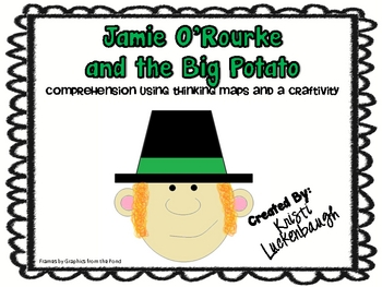 Jamie O'Rourke and the Big Potato- St. Patrick's Day